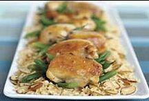 Recipes: Chicken / by Elaina Smith