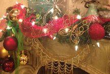 26- Christmas decoration / by Katayoon Moghaddam- Soroush