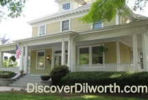 Dilworth Charlotte / Dilworth Charlotte - My passion!  Finally, after 35 years of living here, we are building in this lovely neighborhood!  From Dilworth homes, to things to do in Dilworth, to EVERYTHING Dilworth Charlotte...