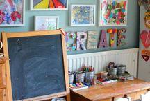 Estrellitas del Mar / Future preschool / by Anna Corley