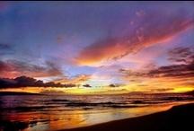 Dreaming of Hawaii / by Hope Duffy