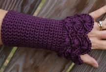 Crochet / by Janny Looper