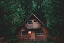 . cottage .
