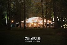 Fabulous Wedding Lighting / Lighting can make a world of a difference adding ambiance to your perfect night.