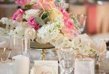 Flowers and Centerpieces  / Flowers and Centerpieces
