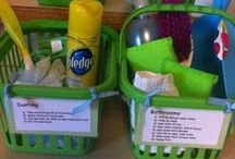 household & cleaning solutions