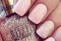 Loving The Nails