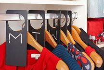 Organization and Cleaning / For us OCD teacher type at home and school / by Anna Corley