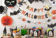halloween / halloween crafts, decor, and spooky recipes to make sure you have a boo-tiful holiday!