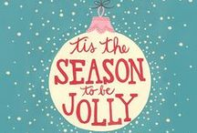 Winter Is Coming (& Holiday Cards, too!)