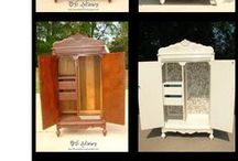 upcycle && restore