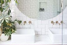 . bath . / bathroom
