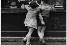 Edouard Boubat / by Cia Blom