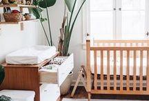 . nursery .