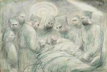 s. XX-XXI (Abstracto) / PaintHEALTH recopila imágenes de obras pictóricas relacionadas con la salud. Los metadatos utilizados están basados en MeSH, el tesauro de referencia en Ciencias de la Salud. Su mantenimiento es responsabilidad de la Biblioteca Universitaria de Ciencias de la Salud de Oza, perteneciente a la Universidade da Coruña