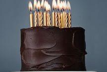 . celebrate .