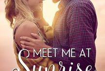 Meet Me at Sunrise— Matias and Vanessa / Storyboard for Matias Romano and Vanessa Clark.