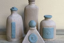 Littlemary Clay / A clay is a clay is a clay