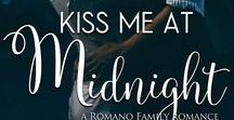 Kiss Me at Midnight— Filipe and Celeste