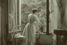 Victorian & edwardian aesthetics