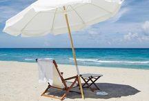 Strand, Sonne, Meer...