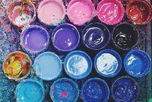 ...mit Farbe‼️