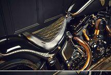 Harley-Davidson ソフテイル