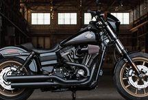 Harley-Davidson クラブスタイル
