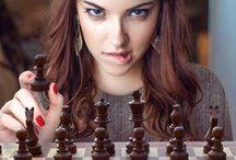 ギーク〜チェス(chess)