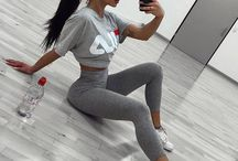 Healthy food-WorkoutOutfit