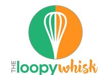 The Loopy Whisk Recipes / Easy feel good recipes from The Loopy Whisk. Allergy friendly recipes: gluten free, dairy free, egg free, sugar free, nut free and soy free. Vegan and paleo. Cakes, cupcakes + muffins, brownies, cookies + bars, ice cream, popsicles, energy bars + bites, raw cheesecake, dairy free cheesecake, healthy dessert recipes, gluten free pasta + quick meals. Nourishing food, balanced meals, healthy eating, vegan recipes, paleo recipes, easy healthy desserts and treats.