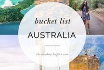 Let's Go To Australia / The land down under | Australia | Travel | Guides | Phtography