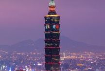 Taiwan / My fav country in the world! http://travelertale.com