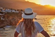Tips ❤️ Female Travel / Safety | Beauty | Style hacks for fellow adventurous women!