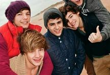 One direction ❤️❤️