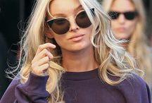 Hair / blonde blonde blonde