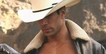 Hot Heroes + Cowboys