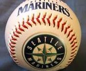 SEATTLE MARINERS / A collection of games...