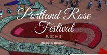 Portland, OR / Rose Festival 2017