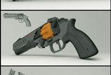 Hot Weapons / Fegyverekben rejlő gyönyör