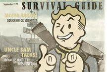 Fallout / About Fallout... A Fallout játékról...