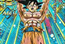 Dragon Ball Z Dokkan Battle / All about Dragon Ball Z and Super