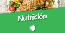 Nutrición / La alimentación es la primera medicina. Comer bien es la clave para preservar tu cuerpo y evitar numerosas enfermedades. ¿Cuáles son los buenos hábitos cotidianos que debemos incorporar? ¿Cómo armar menús equilibrados? Todos nuestros consejos para un plato saludable.