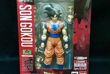 Bandai Toys for sale