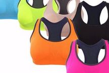 SPORTS BRAS / Super elastic, breathable and comfortable women's sports bras. Choose one or two and wear it with confidence all day. Sports bra offers the proper breast support and prevents the pain and discomfort! Easy to dress up, smooth and soft fabric quality. Every print and colour is a must-have for your wardrobe! Great for any fitness and outdoor activities, sporting events, travelling, holidaying, shopping, camping and etc. Tags: sports bra sale, support bras, running bra, gym bra, best sports bra