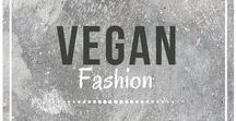 Vegan Fashion / The best finds in vegan and sustainable fashion.  Follow for cute and cruelty-free clothes!