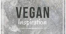 Vegan Inspiration / Inspiring vegan quotes.  Follow for motivating words to guide your vegan journey!