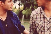 Supernatural and other fandoms that are less important