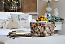 ***Home: Interior Decor & DIY Projects*** / DIY interior home decor ideas and projects for every room and function.
