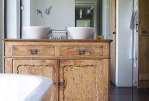 Powder Room / by Three Janes Design